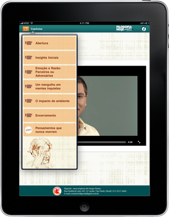 From E Learning To Ipad How To Adjust The User Interface Learning