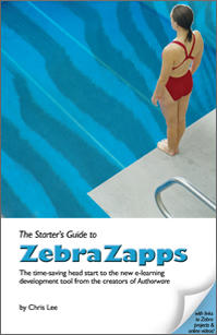 The Starter's Guide to ZebraZapps