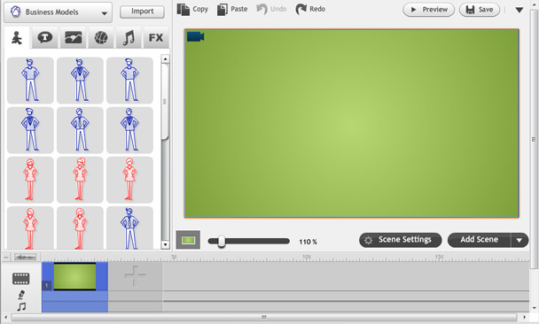 Go and Animate with GoAnimate | Learning Solutions Magazine