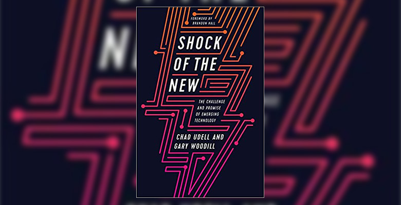 Finding The New Normal The Shock of the New