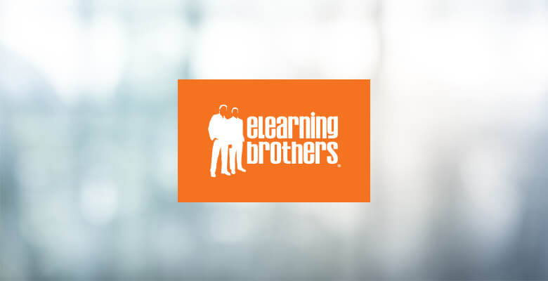 eLearning Brothers' Safety Training Customizable Courseware
