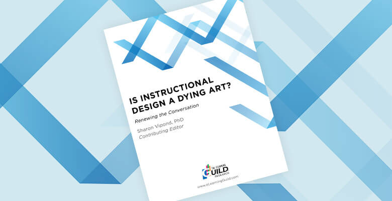 Research Spotlight Is Instructional Design A Dying Art Learning