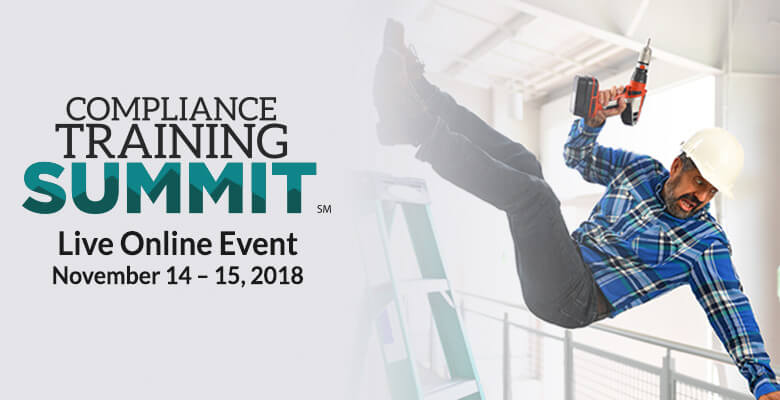 Refresh Your Compliance Training at Upcoming Summit