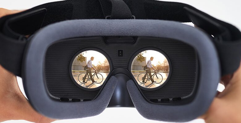 A Measured Response: VR May Offer Key to Mitigating Anxiety