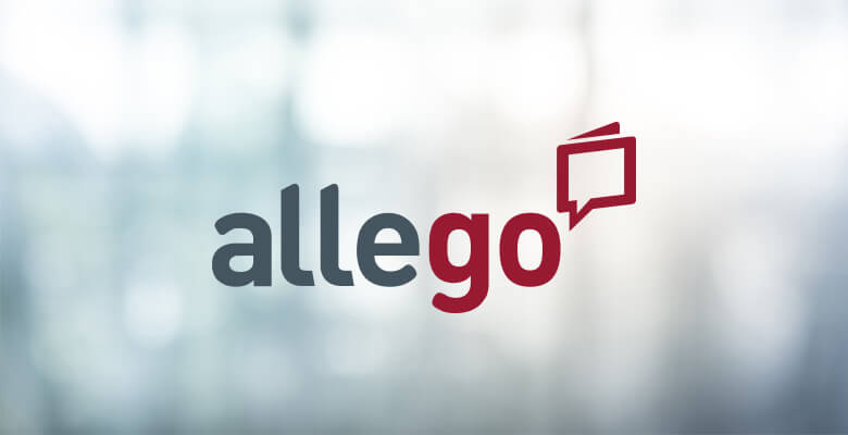 Allego 5.0 Extends Best-in-Class User Experience