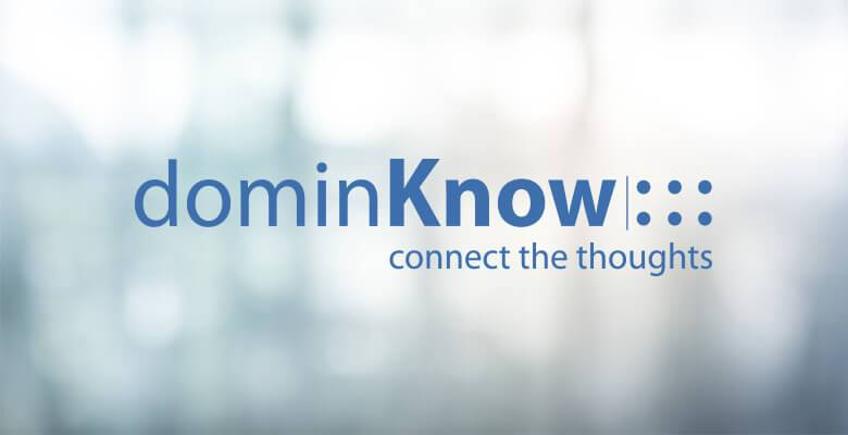 dominKnow Releases New eLearning Authoring System