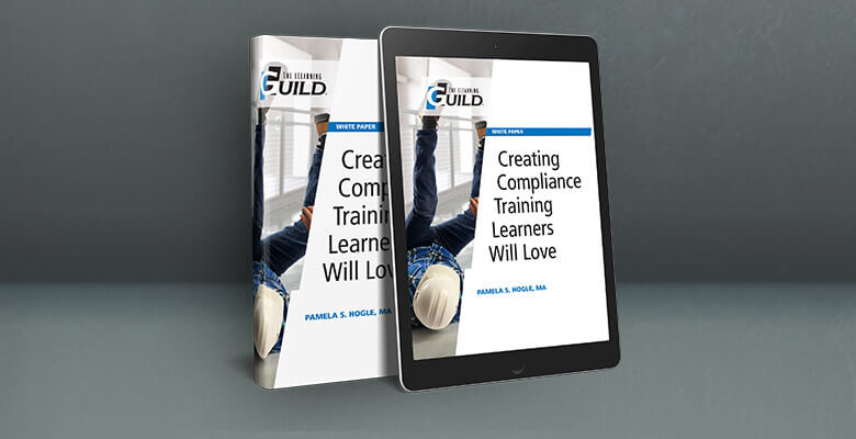 Show Your Compliance Training Some Love