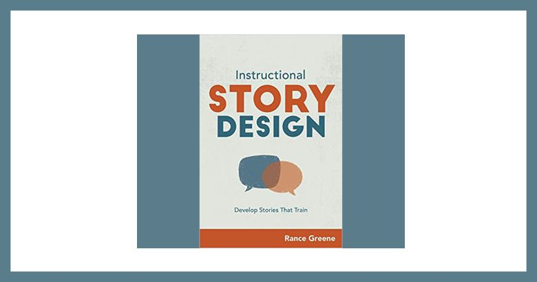 Book Review: Instructional Story Design