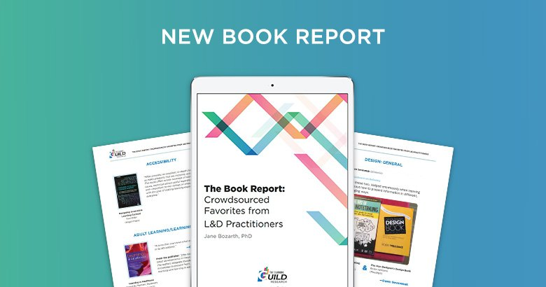 Which Books Are Most Valued Among L&D Practitioners?