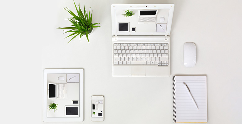 Mobile, Tablet, and Laptop: Developing a Full Mobile App