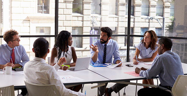 How to Improve Team Communication | Learning Solutions Magazine