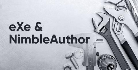 Toolkit: An Overview of Two Tools—eXe and NimbleAuthor